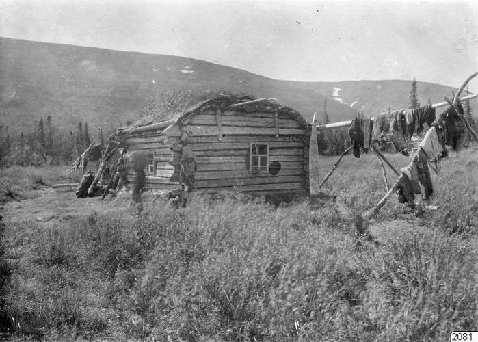 Anh dep: Cuoc song dan da cua nguoi dan Nga 1910-Hinh-6