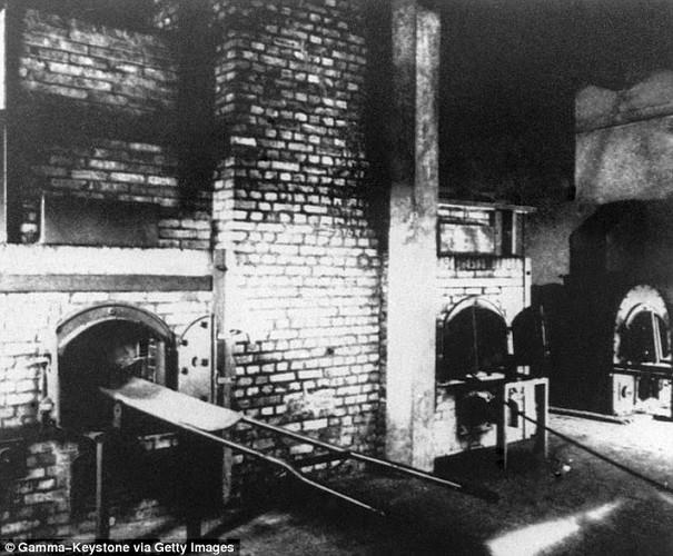 Ben trong trai tap trung giam phu nu cua Hitler-Hinh-10
