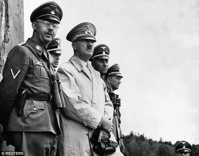 Ben trong trai tap trung giam phu nu cua Hitler-Hinh-9