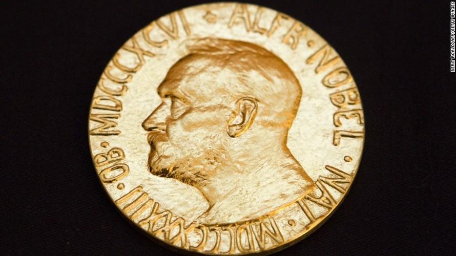 Tiet lo nhung bi mat thu vi ve giai Nobel