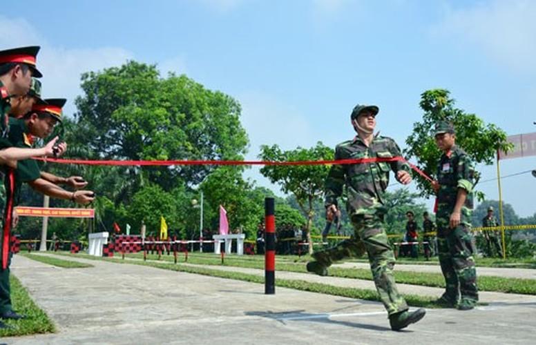 Ran roi nhung buoc chan chien si Cong binh Viet Nam-Hinh-12