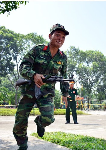 Ran roi nhung buoc chan chien si Cong binh Viet Nam-Hinh-3