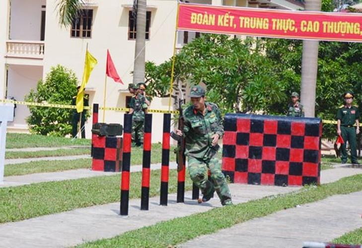 Ran roi nhung buoc chan chien si Cong binh Viet Nam-Hinh-9