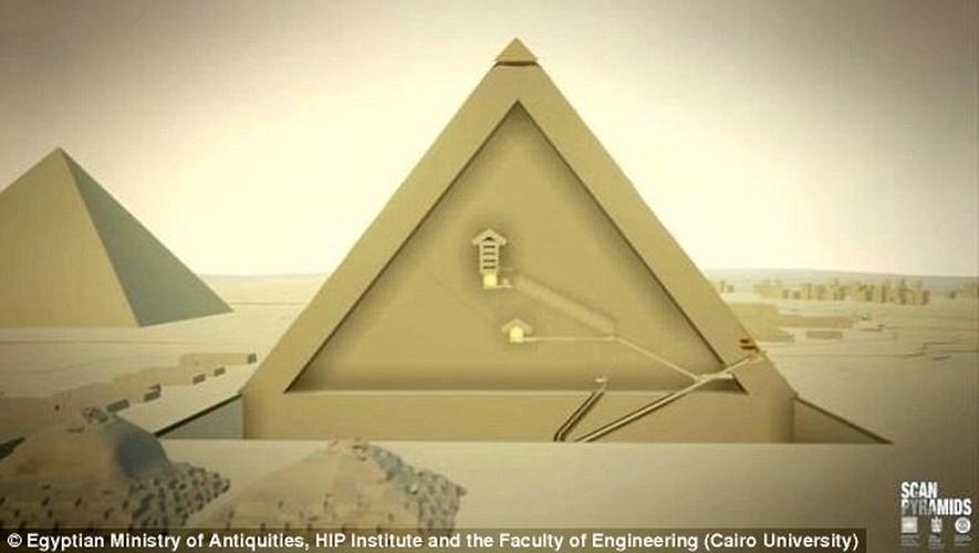 Bat ngo hai khoang bi an trong Dai kim tu thap Giza-Hinh-7