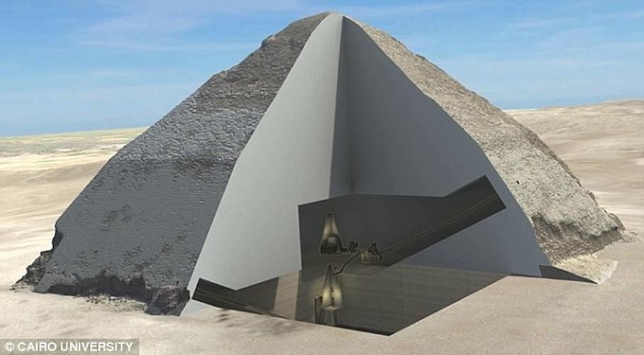 Bat ngo hai khoang bi an trong Dai kim tu thap Giza-Hinh-8