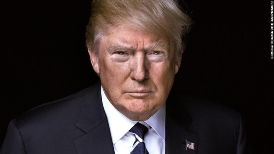 10 cau noi  truyen cam hung cua Tong thong My Donald Trump