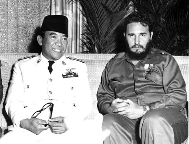 Su that thu vi it biet ve lanh tu Fidel Castro-Hinh-2