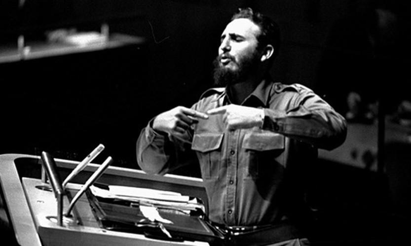 Su that thu vi it biet ve lanh tu Fidel Castro-Hinh-3