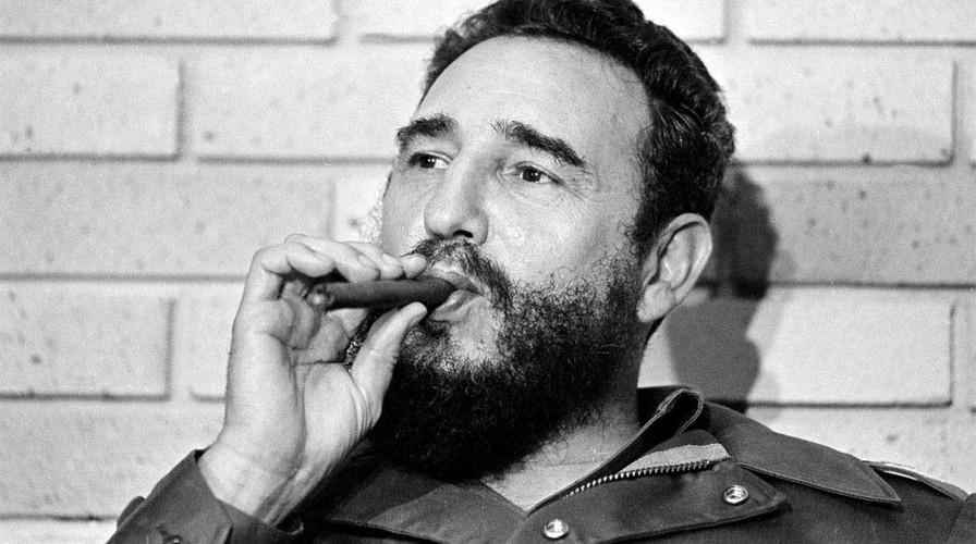 Su that thu vi it biet ve lanh tu Fidel Castro-Hinh-4