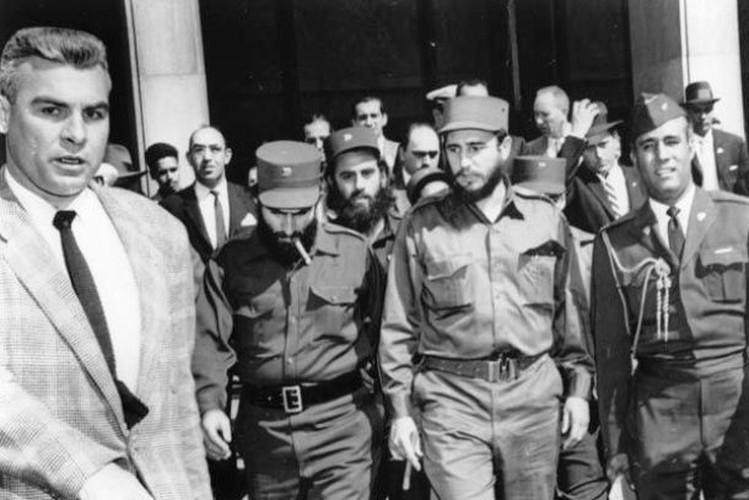 Su that thu vi it biet ve lanh tu Fidel Castro-Hinh-6