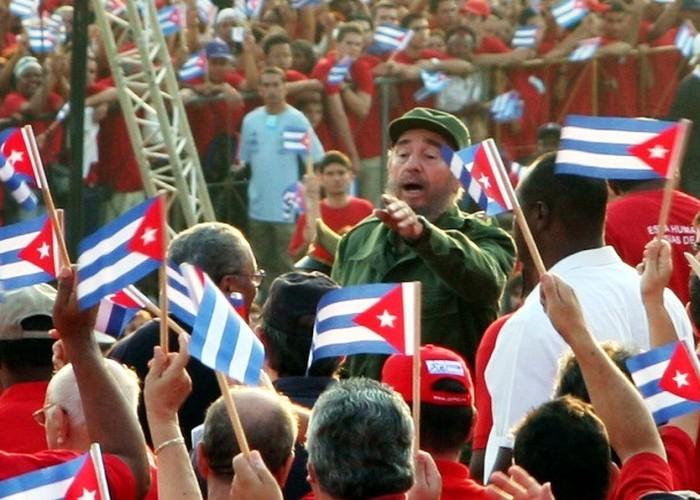 Su that thu vi it biet ve lanh tu Fidel Castro-Hinh-9