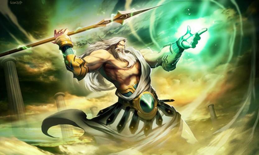 Su that thu vi ve than Zeus trong than thoai Hy Lap-Hinh-6