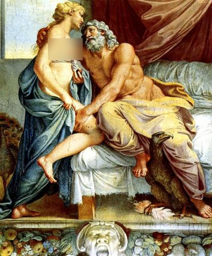 Su that thu vi ve than Zeus trong than thoai Hy Lap-Hinh-8