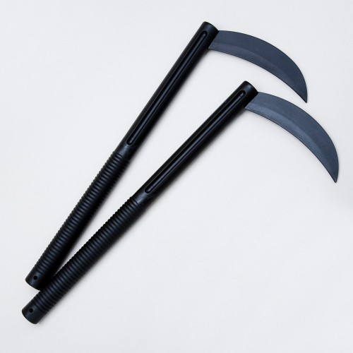 Giai ma 5 vu khi huyen thoai cua Ninja Nhat Ban-Hinh-4