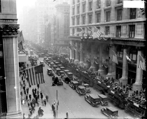 Boi hoi ngam loat anh thanh pho New York nhung nam 1920-Hinh-10