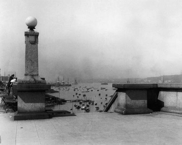 Boi hoi ngam loat anh thanh pho New York nhung nam 1920-Hinh-2