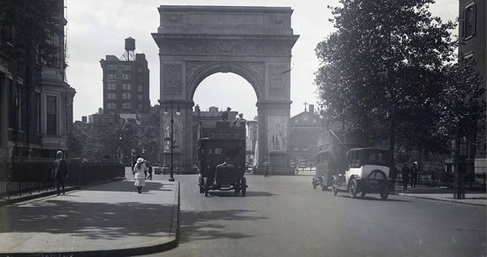 Boi hoi ngam loat anh thanh pho New York nhung nam 1920-Hinh-3