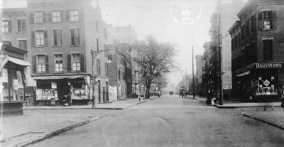 Boi hoi ngam loat anh thanh pho New York nhung nam 1920-Hinh-6