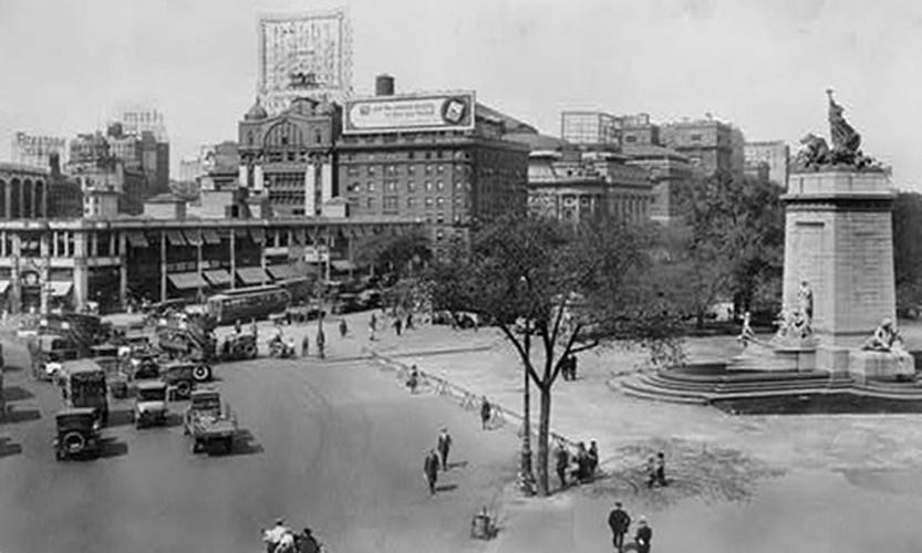 Boi hoi ngam loat anh thanh pho New York nhung nam 1920-Hinh-8