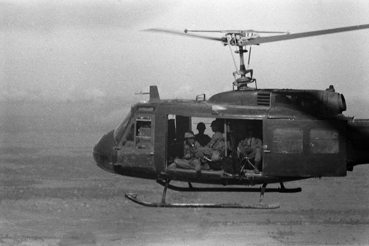 Anh dang nho ve chien tranh Viet Nam 1968-1969-Hinh-10