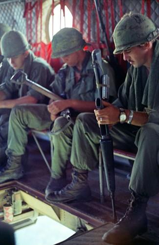Anh dang nho ve chien tranh Viet Nam 1968-1969-Hinh-9