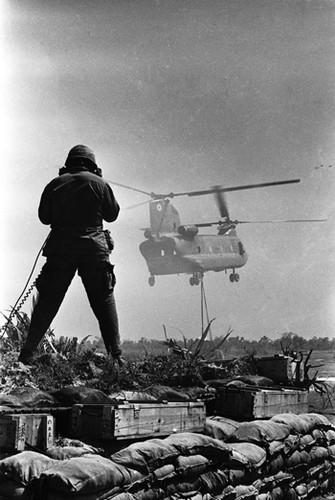 Anh dang nho ve chien tranh Viet Nam 1968-1969