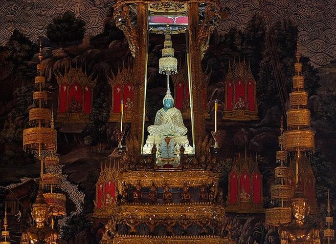 8 diem hanh huong linh thieng nhat chau A dip Tet am-Hinh-9