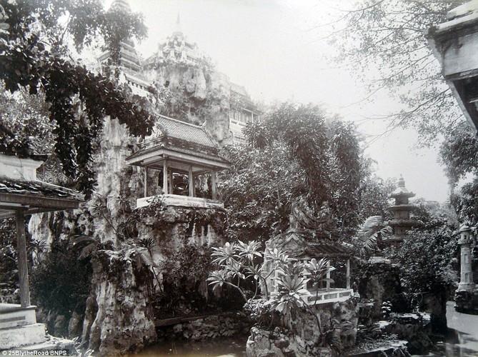 Anh hiem dat nuoc Thai Lan dau nhung nam 1890-Hinh-3