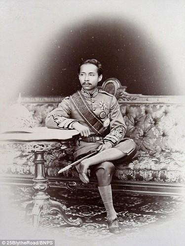 Anh hiem dat nuoc Thai Lan dau nhung nam 1890-Hinh-4