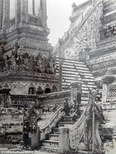 Anh hiem dat nuoc Thai Lan dau nhung nam 1890-Hinh-6