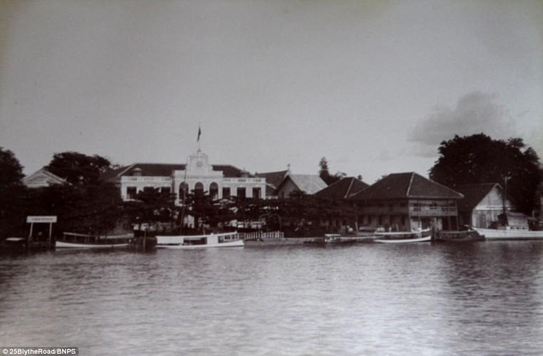 Anh hiem dat nuoc Thai Lan dau nhung nam 1890-Hinh-7