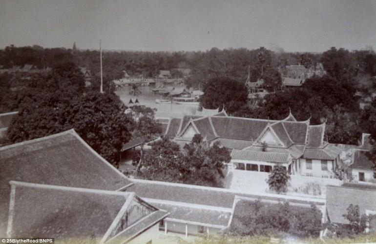 Anh hiem dat nuoc Thai Lan dau nhung nam 1890-Hinh-8