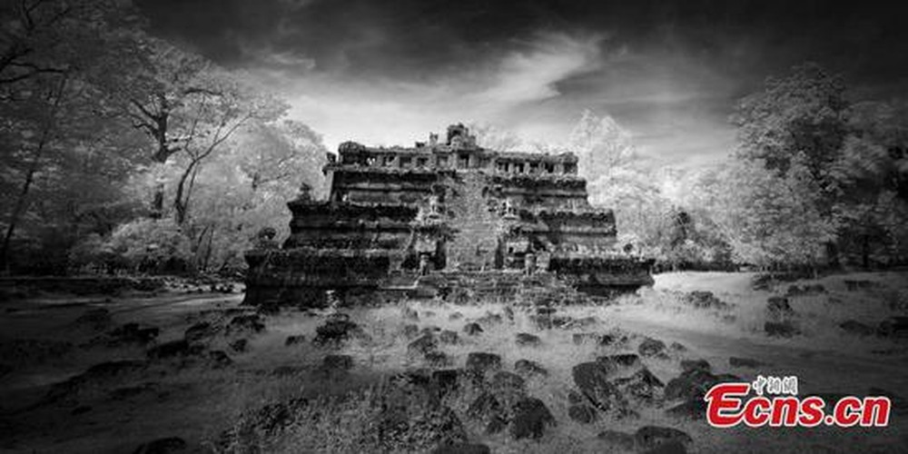 Ngat ngay ve dep cua nhung ngoi den o Angkor-Hinh-2