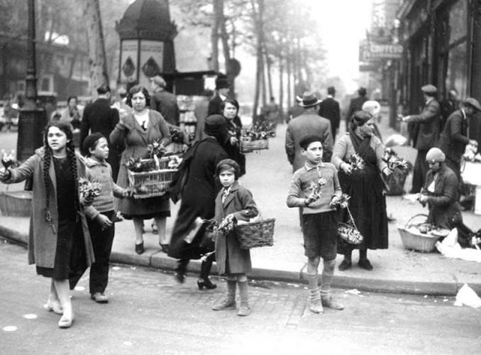 To mo dien mao thu do Paris nhung nam 1920-Hinh-5