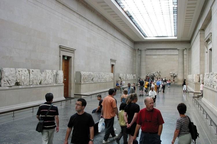 Ngam kiet tac noi tieng cua dien Parthenon con sot lai-Hinh-3