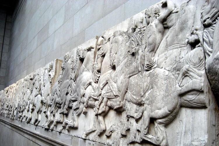 Ngam kiet tac noi tieng cua dien Parthenon con sot lai-Hinh-7