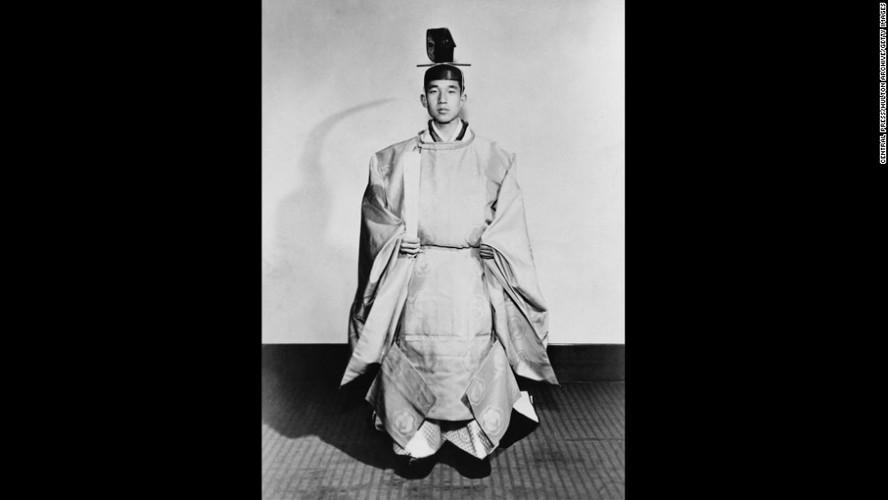 Nhung dau an quan trong trong cuoc doi Nhat hoang Akihito-Hinh-7
