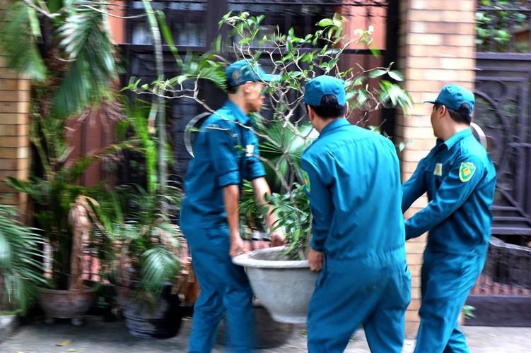Anh: Dan thao do bien quang cao sau nhac nho cua nu chu tich phuong-Hinh-9