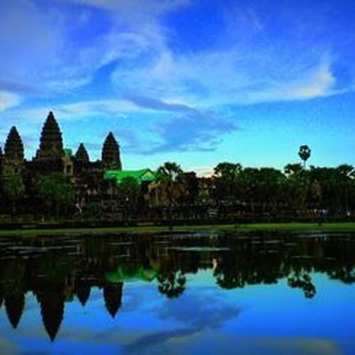 Vi sao thanh pho Angkor huy hoang bong dung sup do?-Hinh-11