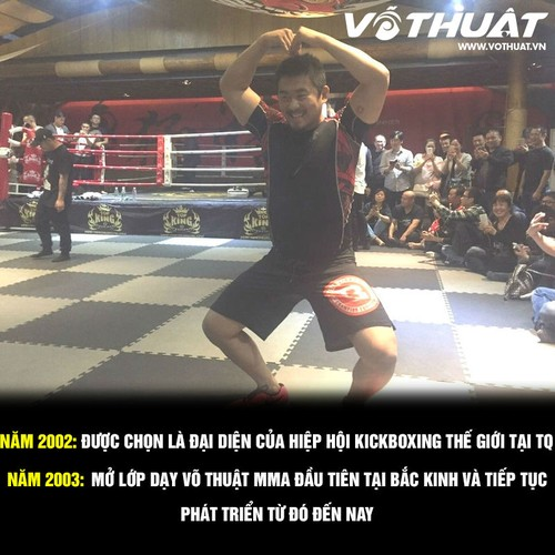"Chan dung ""vo si MMA"" danh bai su phu Thai Cuc Quyen-Hinh-3"