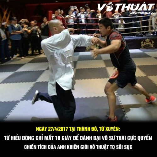 "Chan dung ""vo si MMA"" danh bai su phu Thai Cuc Quyen-Hinh-4"