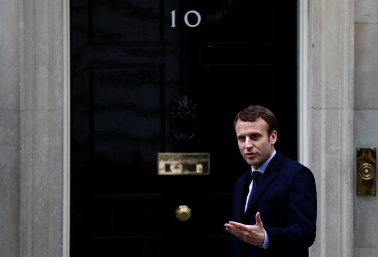 15 cau noi de doi cua Tong thong Phap Emmanuel Macron-Hinh-2