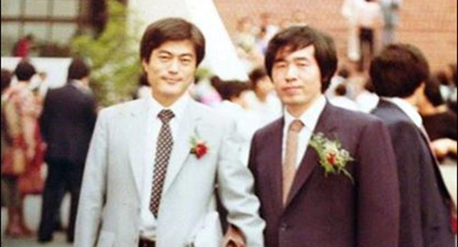 Anh hiem co: Thoi tre cua Tong thong Han Quoc Moon Jae In-Hinh-6
