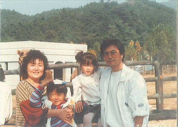 Anh hiem co: Thoi tre cua Tong thong Han Quoc Moon Jae In-Hinh-8