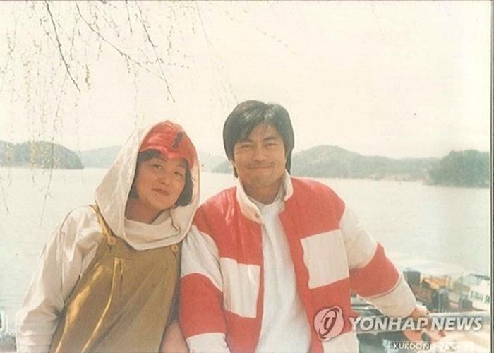 Anh hiem co: Thoi tre cua Tong thong Han Quoc Moon Jae In-Hinh-9