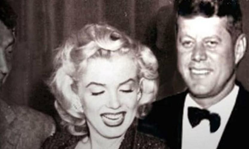 Marilyn Monroe bi giet vi su ton tai nguoi ngoai hanh tinh?-Hinh-5
