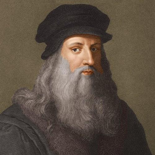 "Giat minh nhung loi ""tien tri"" sam set cua Leonardo da Vinci"