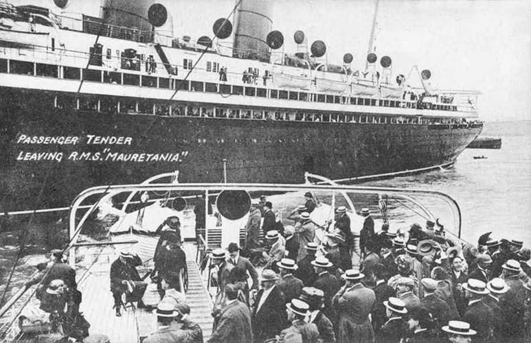 Nhung chuyen kho tin ve tau Titanic huyen thoai-Hinh-5