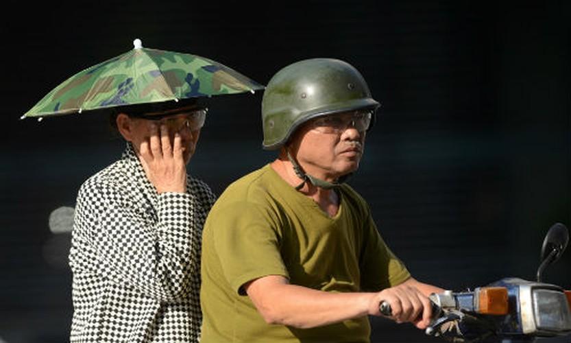 Hinh anh nang nong chua tung thay hon 40 nam qua o Ha Noi-Hinh-6