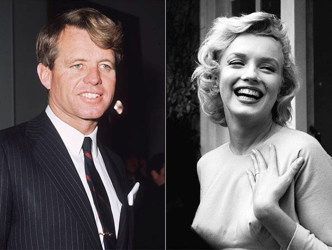 Gia thuyet soc ve cai chet cua huyen thoai Marilyn Monroe-Hinh-3